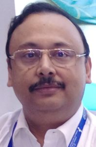 Debashish Chowdhury – CGRP Education & Research Forum