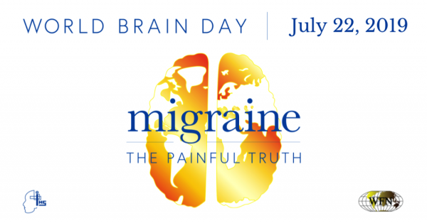 Wake up to World Brain Day – 22 July 2019 | CGRP Education